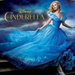 Cinderella (2015) to get 4k Ultra HD Blu-ray release