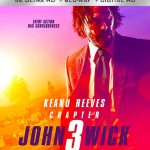 'John Wick: Chapter 3 - Parabellum' Blu-ray & 4k Blu-ray Pre-Orders Up
