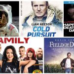 New on Blu-ray: Apollo 11, Cold Pursuit, Fighting with My Family & more