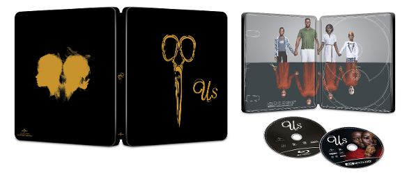 US-Blu-ray SteelBook