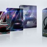 'The Avengers Assembled' 4-Movie Collection releasing to Ultra HD Blu-ray