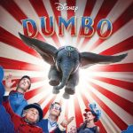 Blu-ray Giveaway: 'Dumbo' Multi-Screen Edition w/Digital Copy
