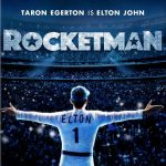 'Rocketman' Blu-ray, 4k Blu-ray, & 4k SteelBook Blu-ray Editions