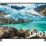 What? A Samsung 4k HDR TV for just $397?