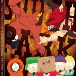 Blu-ray Giveaway: South Park: The Complete 22nd Season