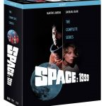 Space: 1999 - The Complete Series releasing to 13-Disc Blu-ray Boxed Set