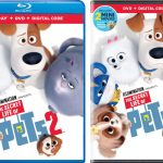 The Secret Life of Pets 2  release dates, disc variations, exclusives & extras