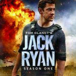 Giveaway: Tom Clancy's Jack Ryan Season 1 on Blu-ray