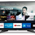 "Prime Deal: Toshiba 43"" Fire TV Only $179"
