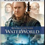'Waterworld' Releasing to 4k Blu-ray with DTS:X Audio