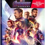 'Avengers: Endgame' 4k Blu-ray Target Exclusive up for Pre-Order