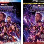 Confirmed: 'Avengers: Endgame' Blu-ray & Digital release dates plus extras