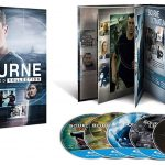 Deal Alert: 4 Jason Bourne movies on Blu-ray for $14.99