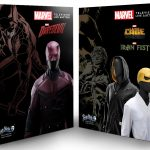 Marvel Television Auction Registration Now Open