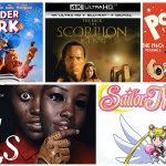 New Releases This Week: Us, Wonder Park, The Scorpion King 4k & more