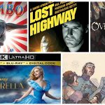 New Blu-ray releases this week: Dumbo, Cinderella, Lost Highway & more