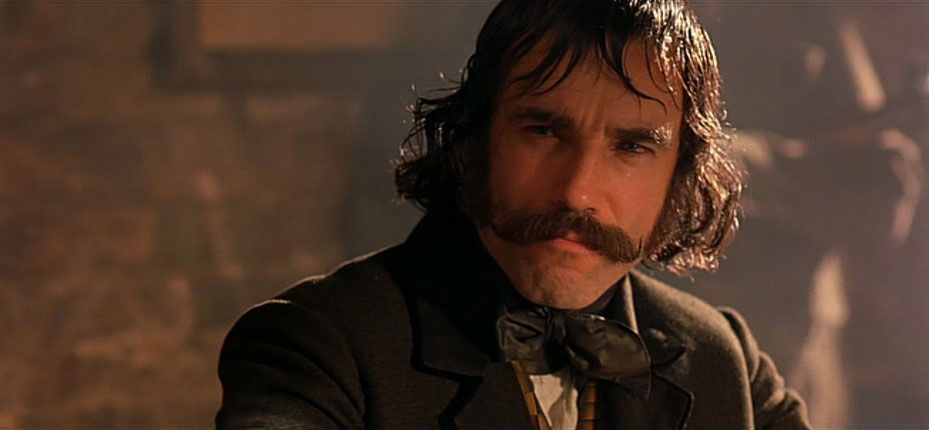 Martin Scorsese's Gangs of New York (2002)