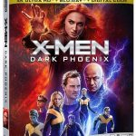 Blu-ray Giveaway: 'X-Men: Dark Phoenix' Ultimate Collector's Edition