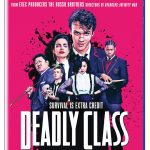 Deadly Class: Season One set to release on Blu-ray & DVD