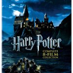 Deal Alert: Harry Potter: Complete 8-Film Collection 46% Off