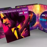 'John Wick: Chapter 3 – Parabellum' Standard & Exclusive Blu-ray, 4k Blu-ray, & DVD Editions