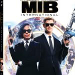 'Men in Black: International' Releasing to Blu-ray, UHD BD, DVD & Digital