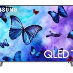 "This 82"" Samsung QLED 4k TV is only $2,697 (40% off list!)"