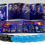 Star Trek Trilogy: The Kelvin Timeline upgraded to 4k Blu-ray