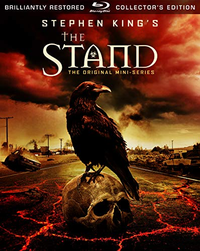 Stephen King's The Stand mini-series restored for Blu-ray