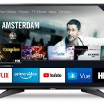 "Prime Day Deal: 43"" Toshiba 4k TV only $189! (Fire TV Edition)"