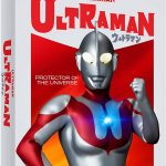 'Ultraman - The Complete Series' Restored & Remastered for Blu-ray