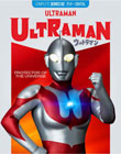 Ultraman Complete Series 02 Blu-ray