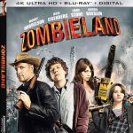 Zombieland (2009) to get 4k Ultra HD Blu-ray release