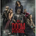 DC's Doom Patrol: Season 1 up for Pre-Order on Blu-ray & DVD