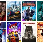 List of Google Play 4k & HDR Movies
