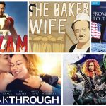 New Movies & TV on Blu-ray: Shazam!, Breakthrough, Titans: Season 1 & more