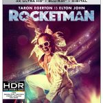 Giveaway: 'Rocketman' on 4k Ultra HD Blu-ray