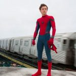 Spider-Man: Homecoming is only $9.99 in 4k Ultra HD w/HDR