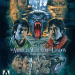 'An American Werewolf In London' restored in 4k for Limited Blu-ray Edition