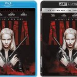 Luc Besson's 'Anna' Releasing to 4k/Blu-ray, Digital & DVD