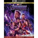 Giveaway: Avengers: Endgame on 4k Ultra HD Blu-ray