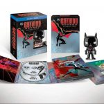 'Batman Beyond' The Complete Series Limited Edition remastered to Blu-ray