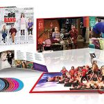The Big Bang Theory: The Complete Series releasing to Limited Edition Blu-ray Set