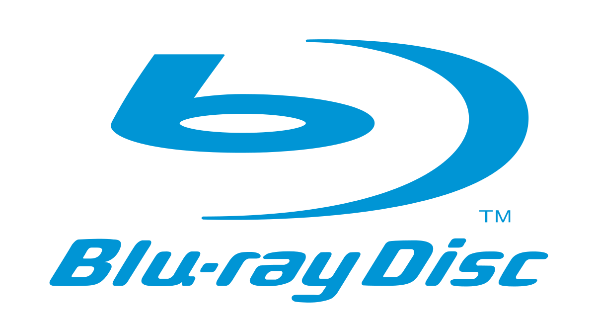 Blu-ray Disc logo png