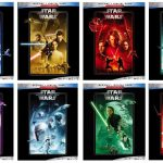Disney Reissues 'Star Wars' films in Multi-Screen Blu-ray Editions