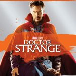 Marvel's 'Doctor Strange' upgraded to 4k Ultra HD Blu-ray