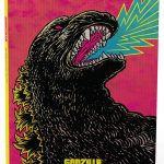 Criterion compiles 15 Godzilla Showa-Era films for 8-Disc Blu-ray Edition