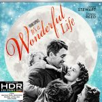 'It's a Wonderful Life' restored for Ultra HD Blu-ray & New Blu-ray edition