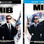 These are the 'Men in Black: International' Blu-ray Editions & Retailer Exclusives