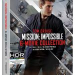 Deal Alert: Mission: Impossible 6 Movie Collection 44% Off